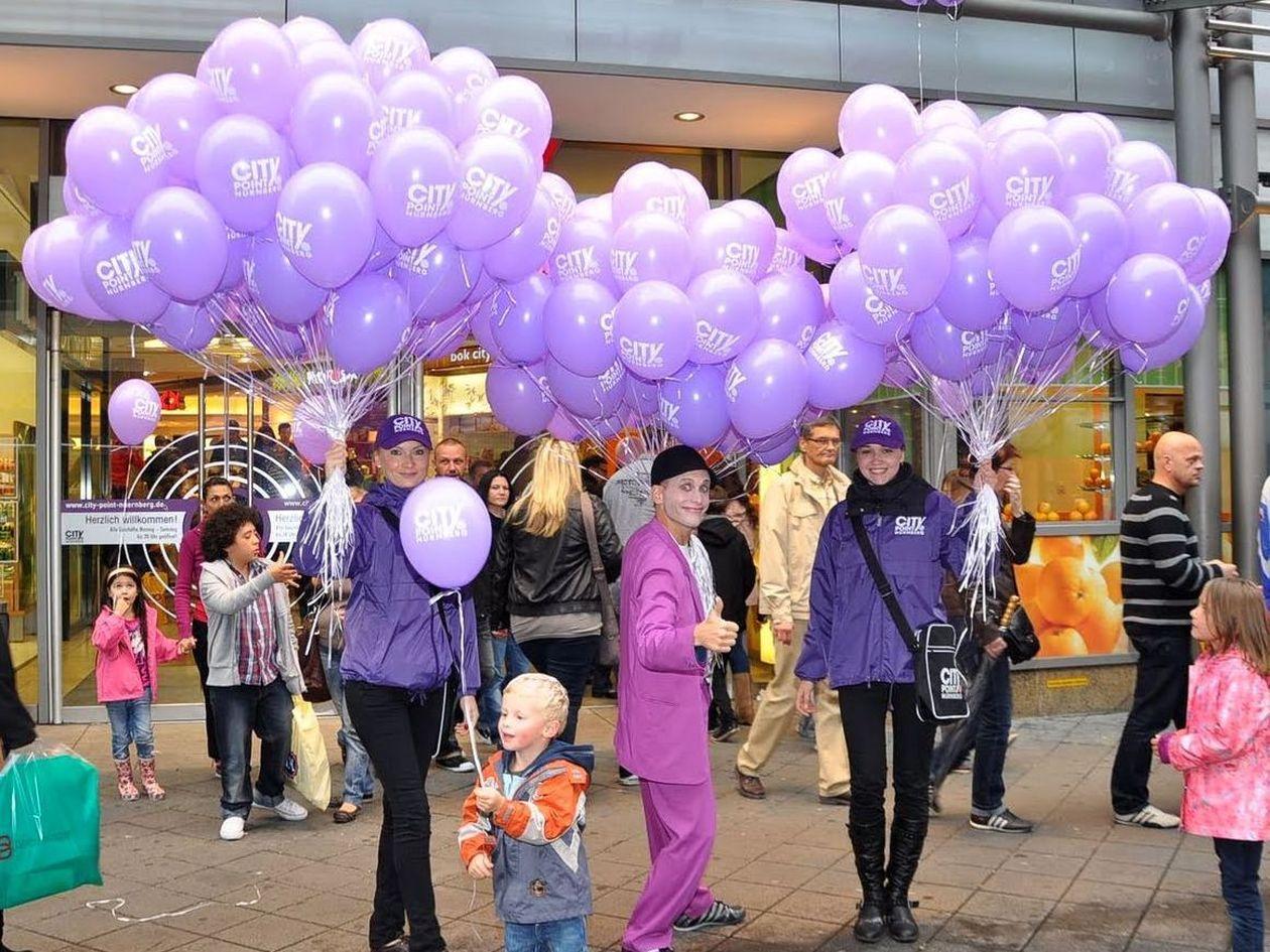 Pantomime Bochum