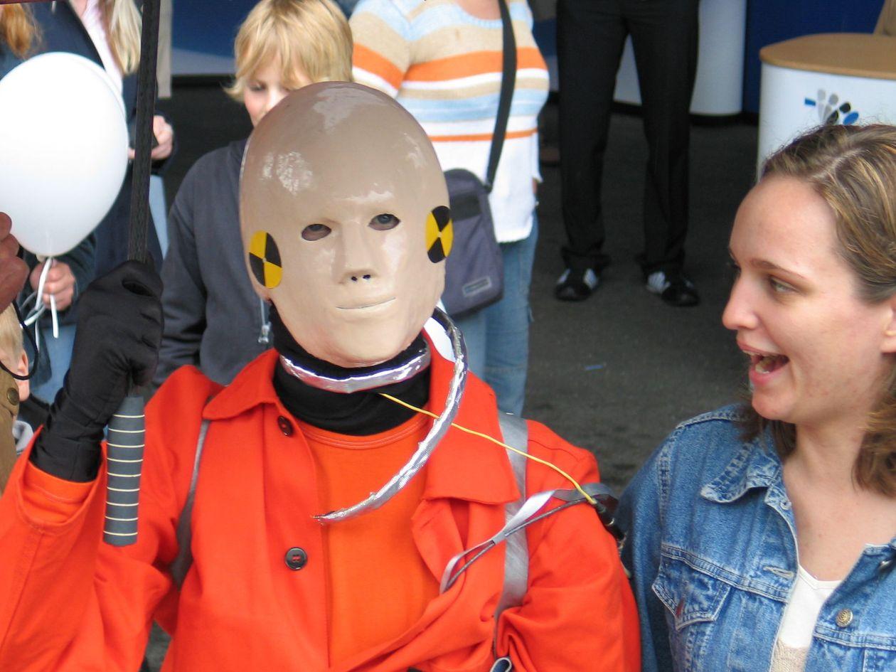 Pantomime Kassel