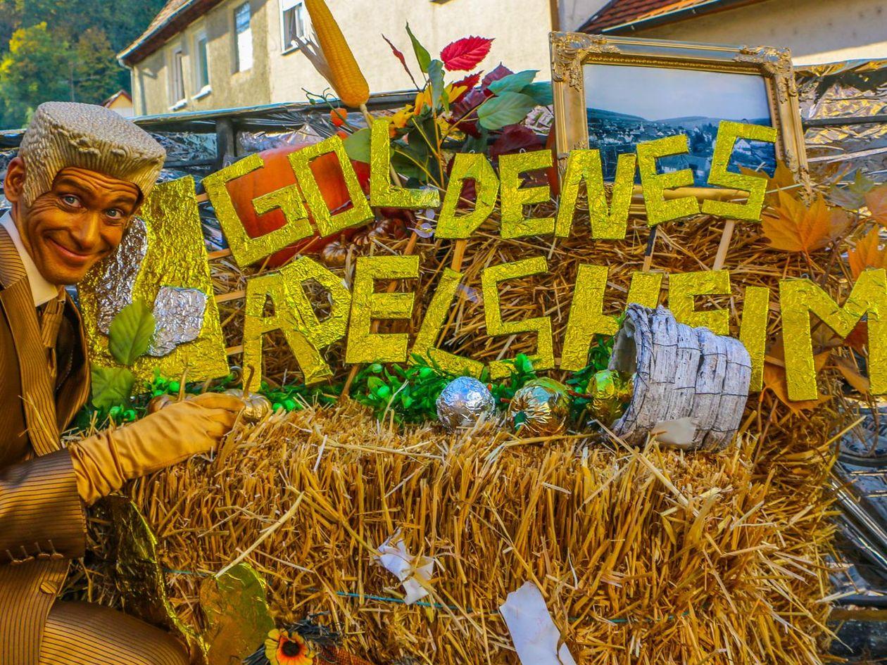 Festivals - Stadtfeste