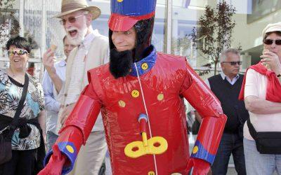 Gaukler- und Kleinkunstfestival Koblenz